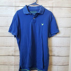 American Eagle Outfitters (LG)(Blue) Athletic Fit